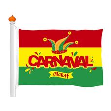 Carnavalsvlag Alaaf