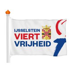 Bevrijdingsvlag IJsselstein