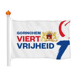 Bevrijdingsvlag Gorinchem